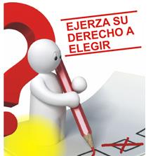 Elección de Delegados Asamblea General 2012-2014