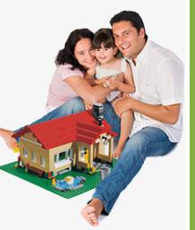 Ahorro programado para vivienda de interés social