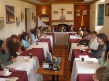 Intercambio Juvenil 2010
