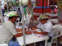 Feria de Productos y servicios La Mesa
