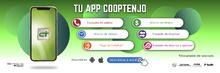 Banner App Cooptenjo