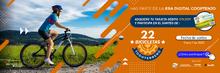 Banner TDG bicicletas