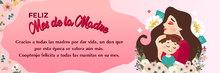 Banner mes de la madre