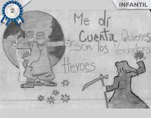 SEGUNDO PUESTO - JUAN JOSE HERRERA AREVALO