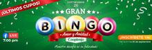 Banner bingo