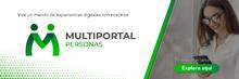 Banner Multiportal Personas