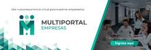 Banner Multiportal Empresas