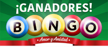 Banner Ganadores bingo