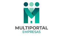 LOGO MULTIPORTAL EMPRESAS NOTICIAS