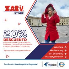 ZATY store