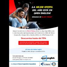 Open english 1