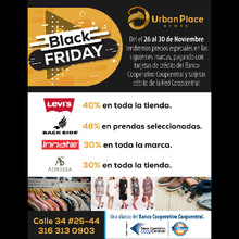 Urban Place Store 1